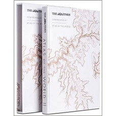 The Times Comprehensive Atlas of the World 15th edition Edition