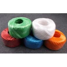 Nylon rope ball (Random Color)